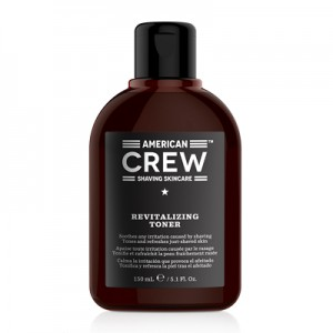 Лосьон после бритья American Crew Revitalizing Toner 150ml