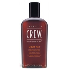 Воск жидкий, American Crew Liquid Wax 150ml