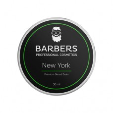 Бальзам для бороды Barbers Professional New York 50 ml