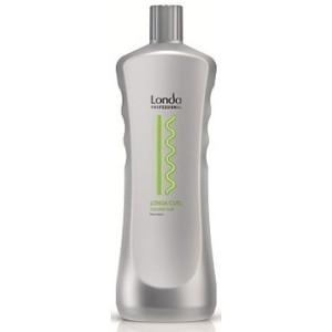 Лосьон для химзавивки окрашенных волос C Londa CURL 1000мл