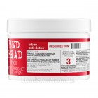 Маска для восстановления слабых, ломких волос TIGI Bed Head Resurrection Mask 200ml