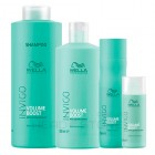 Шампунь для придания объема волосам Wella Professionals Invigo Volume Boost Bodifying Shampoo 50ml/250ml/500ml/1000ml