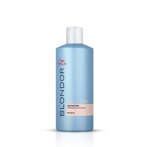 Стабилизатор блеска осветленных волос Wella Professionals Blondor Blonde Seal & Care 500ml