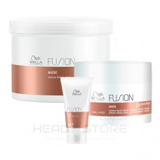 Маска для интенсивного восстановления Wella Professionals Fusion Intense Repair Mask 30ml/150ml/500ml