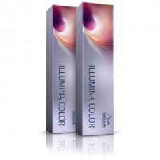 Краска для волос Illumina Color Wella Professional