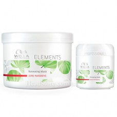 Обновляющая маска без сульфатов Wella Elements Renew Mask 150ml/500ml