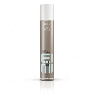 Лак для волос легкой фиксации Wella Stay Essential 300мл/500мл