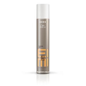 Лак для волос экстрасильной фиксации Wella Super Set 300мл/500мл