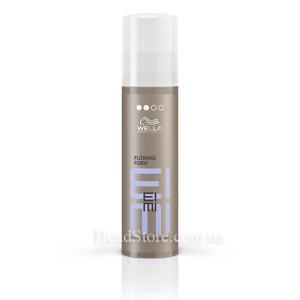 Легкий бальзам для разглаживания волос с термозащитой Wella Flowing Form 100мл